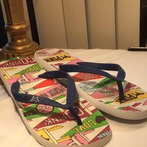 961c112570cf0 Women s Sand Imprint Sandals on Poshmark